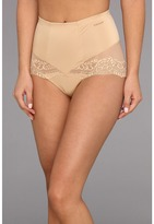 DKNY Intimates Underslimmers Lace Curves Shaper Panty