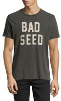 True Religion Bad Seed Graphic T-Shirt, Black