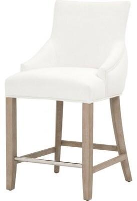 One Allium Wayâ® Easterwood Bar & Counter Stool One Allium WayA Seat Height: Counter Stool (24a Seat Height)