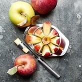 Williams Sonoma Open Kitchen Stainless-Steel Apple Slicer