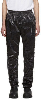 Alyx Black Technical Quantum Trousers