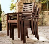 Earth Friendly Chesapeake Stacking Armchair
