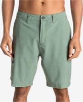 Quiksilver Waterman Men's Gruver Amphibian Shorts