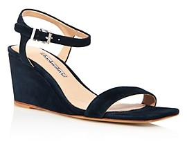 Charles David Women's Transform Strappy Wedge Sandals