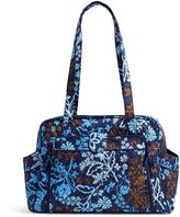 Vera Bradley Stroll Around Baby Bag