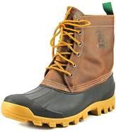 Kamik Men's Yukon 6 Waterproof Winter Boot Dark Brown 9 M US