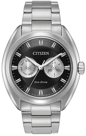 Citizen Men's Quartz Bracelet Watch, 44mm