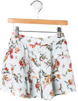 Catimini Printed Skirt