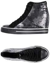 CAFe'NOIR High-tops & sneakers