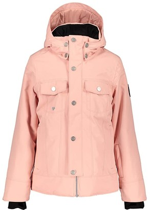 Obermeyer June Jacket (Big Kids) (Cheeky) Girl's Jacket