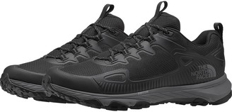 The North Face Ultra Fastpack IV Futurelight Hiking Shoe - Men's