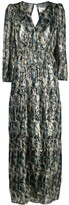 Thumbnail for your product : BA&SH Gullian maxi dress