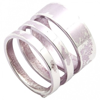 Repossi Berbere Purple White gold Rings