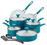 Silverstone Non-Stick Cookware Set (12 PC)