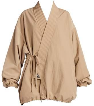 Balenciaga Judo Windbreaker Jacket