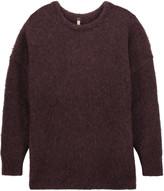Soyer Shelby alpaca-blend sweater