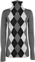 Stella McCartney Argyle Sweater