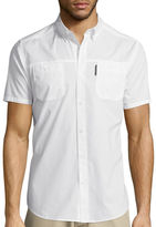 Ecko Unlimited Unltd. Windsor Short-Sleeve Woven Shirt