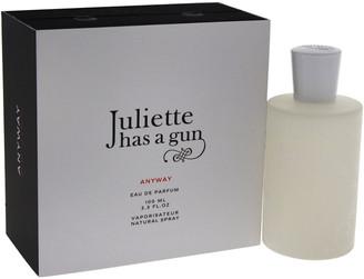 Juliette Has a Gun Women's Anyway 3.3Oz Eau De Parfum Spray