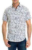 Robert Graham Short-Sleeve Shirt
