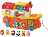 Vtech Toot Toot Animals Animal Boat