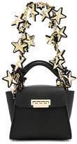 Zac Posen Eartha Iconic Top Handle Mini Bag