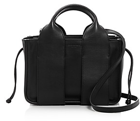 Alexander Wang Rocco Small Leather Tote