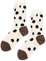 Hansel from Basel Joan Crew Socks