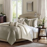 Nobrand No Brand Salem 6 Piece Duvet Set