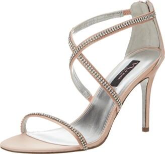 Nina Women's Chelsea-YS Dress Sandal