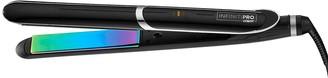 Conair InfinitiPro by 1-in. Rainbow Titanium Flat Iron