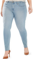 Levi's Plus Size 311 Shaping Skinny Jeans