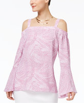 Thalia Sodi Off-The-Shoulder Top, Only at Macy's
