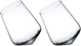 Nude Balance Wine Glasses - Set of 2