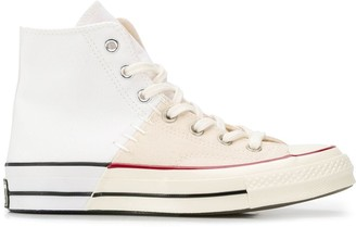 Converse Chuck Tailor hi-top trainers