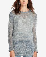 Denim & Supply Ralph Lauren Open-Knit Sweater