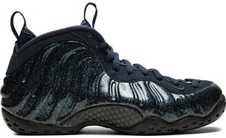 "Nike Air Foamposite One Obsidian Glitter"" sneakers"