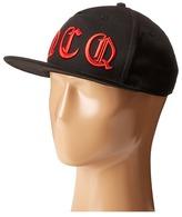 McQ by Alexander McQueen Logo Baseball Cap Baseball Caps