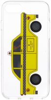 Kate Spade Jeweled taxi iphone 7 case