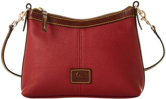 Dooney & Bourke Belvedere Crossbody Pouch