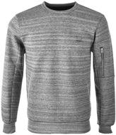 G Star Raw Batt Sweatshirt Grey