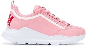 MSGM Z Running chunky sneakers