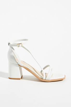 Seychelles Camaraderie Heels By in White Size 7.5