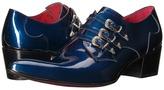 Jeffery West Triple Monk Gibson Men's Shoes