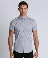 Antony Morato Short Sleeve Stretch Shirt