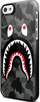 Bape Shark Black Army Pattern for Iphone and Samsung Galaxy Case (iPhone 5/5s black)