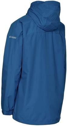 Trespass NasuII Waterproof Jacket - Midnight