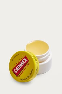 Carmex Original Lip Balm Pot - Assorted ALL at Urban Outfitters