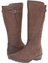 Rockport Cobb Hill Collection - Cobb Hill Rayna Wide Calf Women's Boots