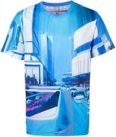 Opening Ceremony printed T-shirt